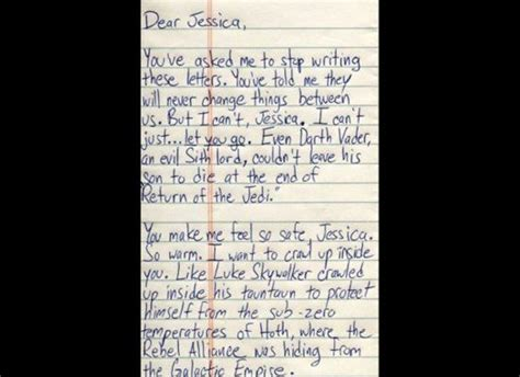 breakup letter to him the most absurd up letters of all time whisperer