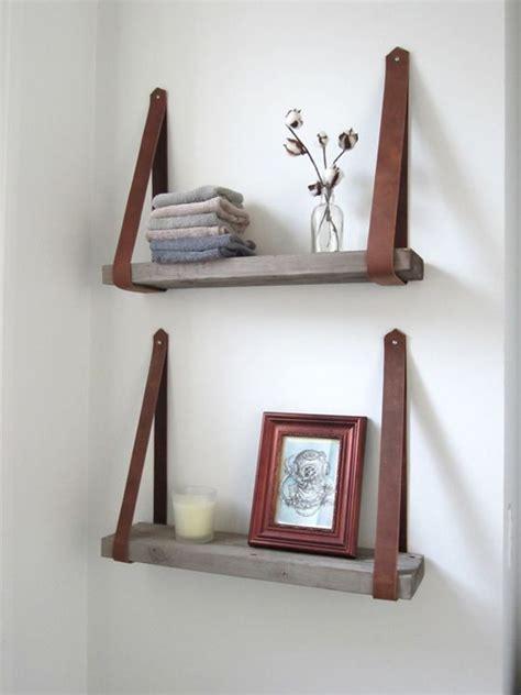 diy bathroom shelving ideas 10 simplicity diy bathroom shelves home design and interior