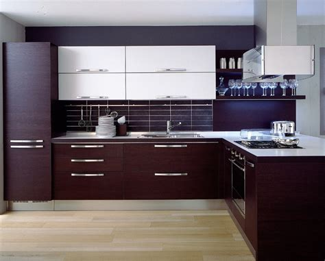 Modern Kitchen Furniture Design Clean Modern Kitchen Cabinets To Purchase Trellischicago