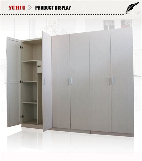 Buy Godrej Wardrobe by Durable Kd Structure Customized Large Capacity Steel