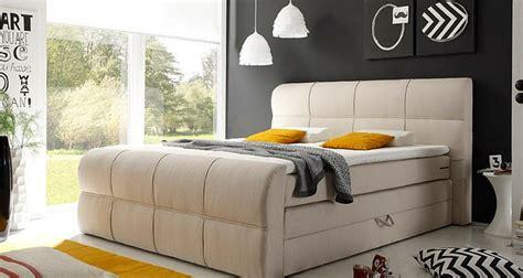 hohes bett mit bettkasten 10 ideen wie sie kleine schlafzimmer einrichten