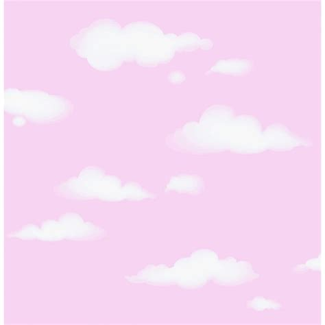 wallpaper pink white i love wallpaper clouds childrens wallpaper pink white