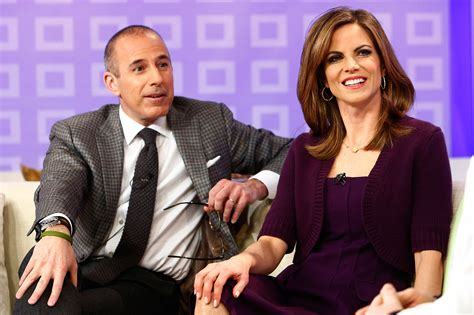 nbc shoots down rumors of today natalie morales natalie morales responds to matt lauer today firing