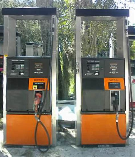 products used petroleum equipment used gas pumps