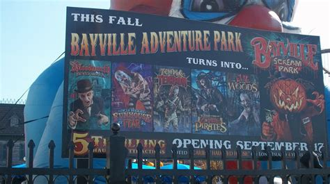 bayville haunted house best kid friendly haunted houses and walks in nyc