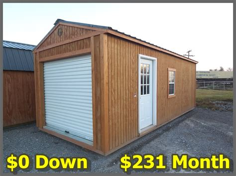 Portable Sheds And Garages by Utility Shed For Sale High Quality Graceland Utility Sheds