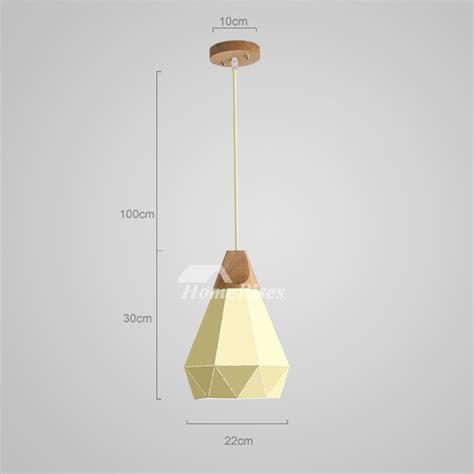 modern pendant lights unique for kitchen fixture hanging wood