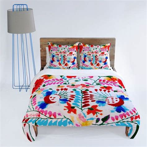 mexican bedding deb haugen mexican surf trip duvet cover trips colors