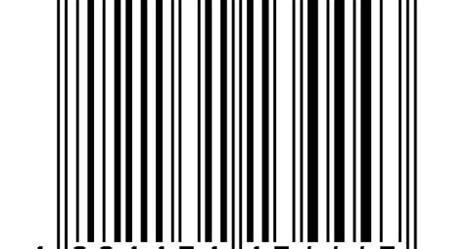 cara membuat barcode menggunakan photoshop cara mudah membuat barcode menggunakan coreldraw alul