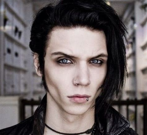 medieval mens hairstyle unisex haircuts gothic hairstyles6 androgynous