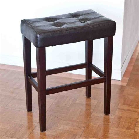 Chair Pads For Saddle Stools by Saddle Seat Bar Stool Cushions Home Furniture Design