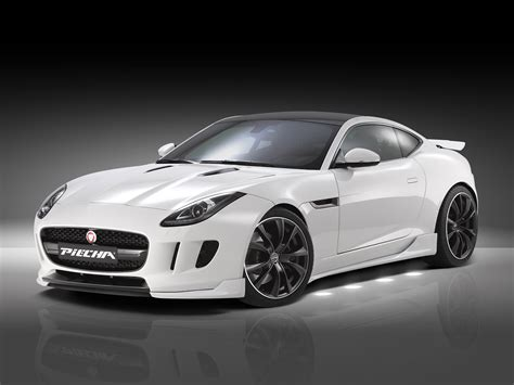 jaguar f type custom piecha jaguar f type evolution 3 0 v6 coupe