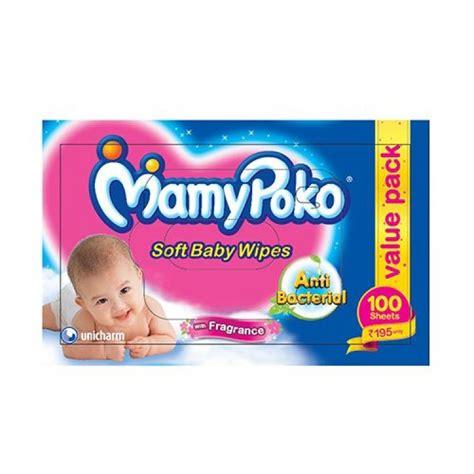 Mamy Poko Baby Diapers 28s mamy poko baby wipes