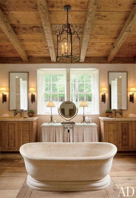 Rustic Bathrooms Designs Rustic Modern Bathroom Designs Mountainmodernlife