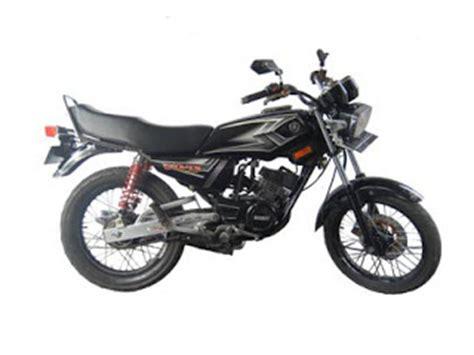 Gambar Motor Kalong by Modifikasi Rx King Contoh Modifikasi Motor