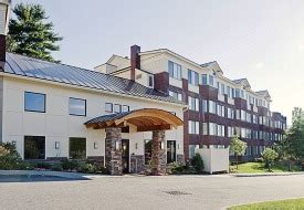 Comfort Suites Burlington by Hotel Directory Larkin Hospitality