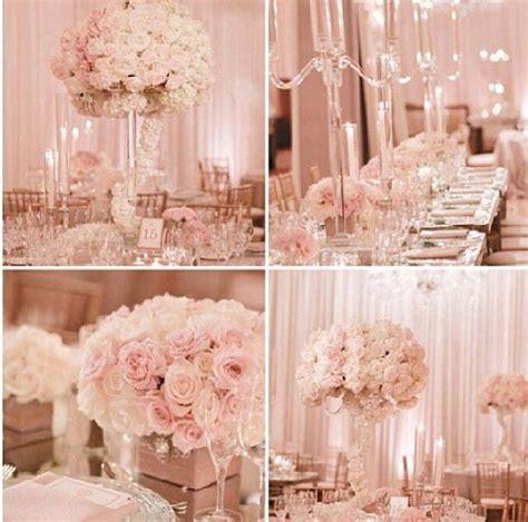 blush pink decor blush wedding wedding pink blush 2140245 weddbook
