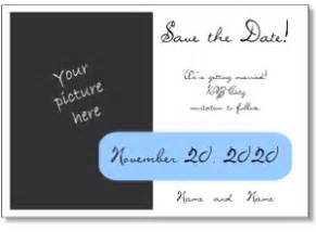 Free Save The Date Magnet Templates by Save The Date Templates Save The Date Postcards Save The