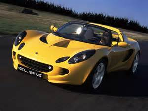 Lotus Elis 2002 Lotus Elise Lotus Car Picture