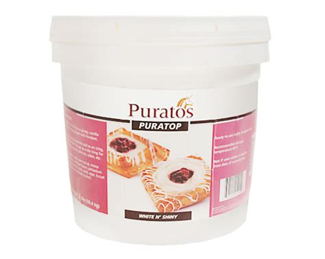 Colatta Glaze Pail 5 Kg farinex custard fondant stabilizer products