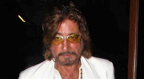 shakti kapoor gets robbed and wounded the indian express