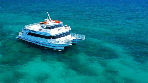 best glass bottom boat tour key west key west glass bottom boat tours fury water adventures