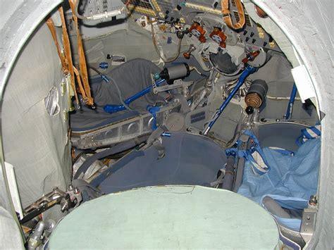 Soyuz Interior by Soyuz Interior Www Imgkid The Image Kid Has It