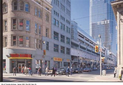 Toronto Records 10 Lost But Not Forgotten Record Stores In Toronto