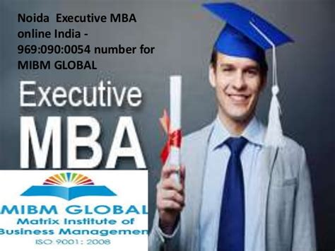 Iiml Noida Executive Mba Placement by Noida Executive Mba India 9690900054 Number For