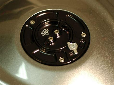 Suzuki Gas Cap by Vortex V3 Gas Cap For Most Suzuki Motorcycles 1