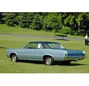 1965 Pontiac LeMans  Information And Photos MOMENTcar