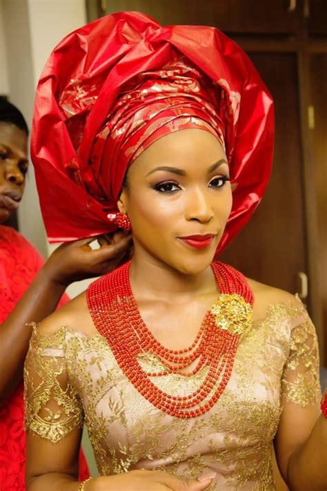 styles of blouses for traditional marriage traditional igbo wedding by alakija studios wedding