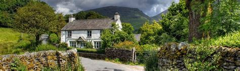 cottage guide self catering accommodation in the lake district