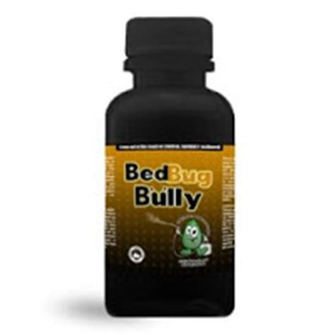 bed bug bully reviews bedbug product review and info