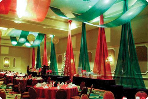 event draping supplies w drapings florida holiday decorations with fabrics