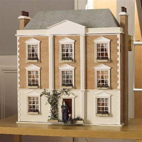 doll house builder the dolls house emporium montgomery hall kit