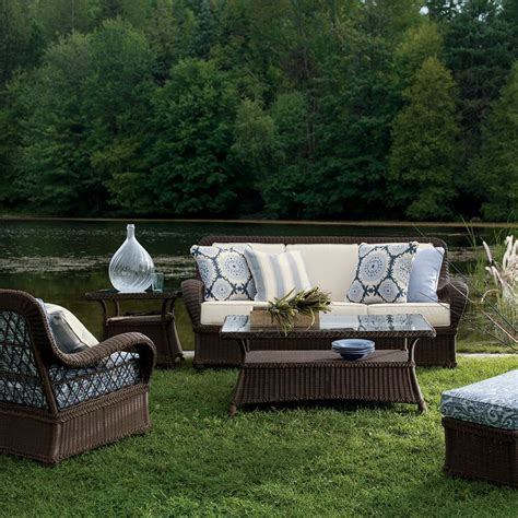 Ethan Allen Wicker Furniture by 84 Best Images About Ethan Allen Home Garden On
