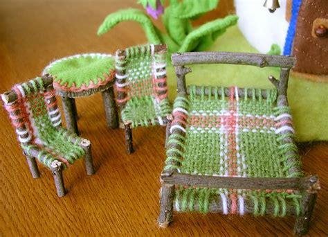 twig furniture fairy garden ideas pinterest twig