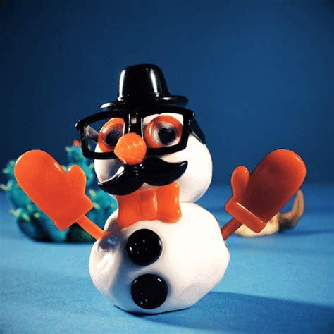 gif melting snow melting happy holidays animated gif  gifer  doular