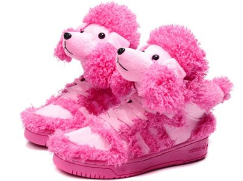 pink poodle shoes entertainment background wallpapers on desktop nexus image 1319549