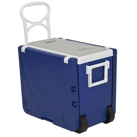 Home Interior Parties Products multi function rolling cooler with table and 2 chairs