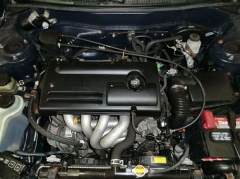 2000 Toyota Corolla Engine Find Used 2000 Toyota Corolla Ce 1 8 Engine Only 75k