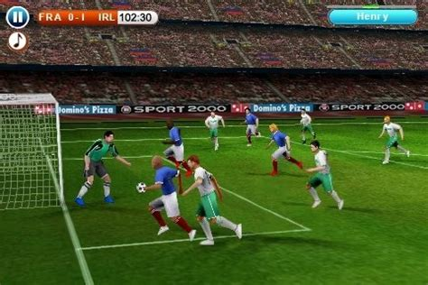 real football 13 apk real football 2010 hd v3 3 0 v3 3 7 android downloads mobiles unleashed