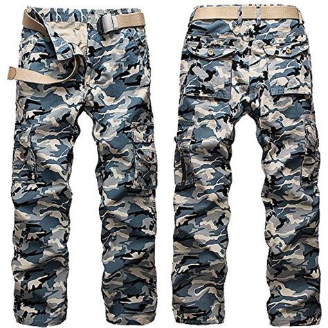 buy tattoo camo online lexiart camo cargo pants relaxed fit for men military army