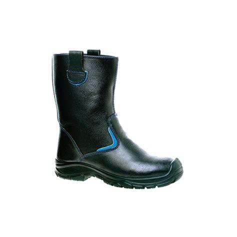 Boot E Pasir Hitam 35 sepatu boots safety murah wellington boot 3388 dr osha
