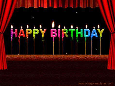 imagenes con movimiento de happy birthday feliz cumplea 209 os happy birthday im 225 genes de amor con
