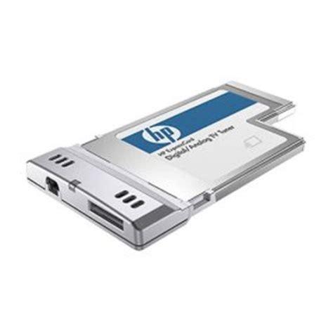 Hp Tv Digital My Downloads Hp Expresscard Digital Analog Tv Tuner Driver