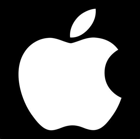 apple logo vector apple logo png transparent svg vector freebie supply