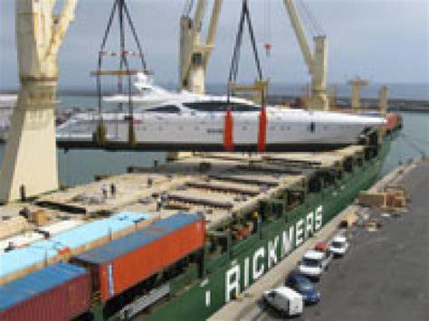 terminal san giorgio porto di genova prestazioni da record per terminal san giorgio ship2shore