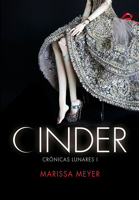 cinder cronicas lunares quotes from the book cinder quotesgram
